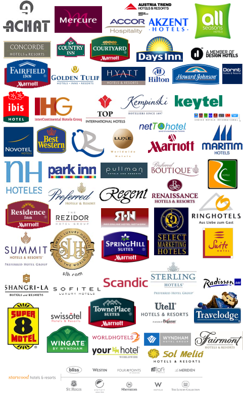 hotel groups derhotel english