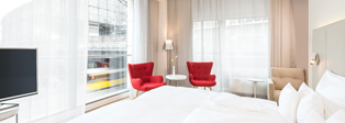 DERhotel Hotels - NH Collection Berlin Mitte Friedrichstrasse