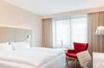 DERhotel Hotels - NH Collection Frankfurt City