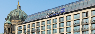 DERhotel Hotels - Radisson Hotel Group