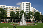 DERhotel Hotels - RAMADA PLAZA Berlin City Centre Hotel & Suites ****