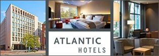 DERhotel Hotels - Welcome to the ATLANTIC Hotels!